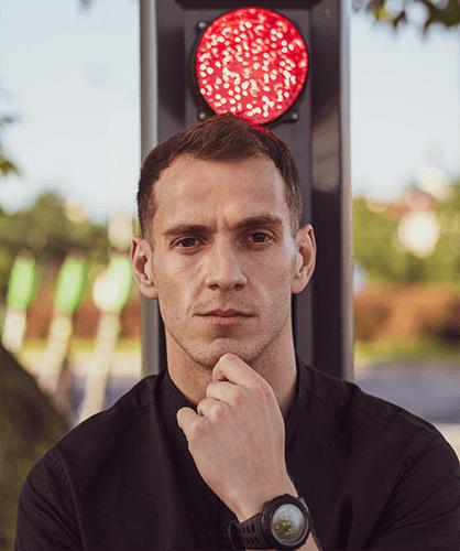 Mateusz Brela trener mentalny